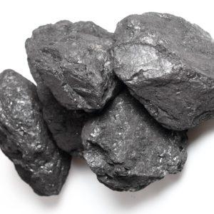 węgiel typu orzech